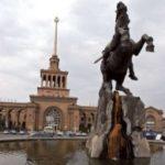 Компания управится с дорогами Армении