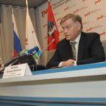 Владимир Якунин: Кризис заставляет работать активнее