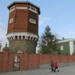Новая жизнь водонапорных башен