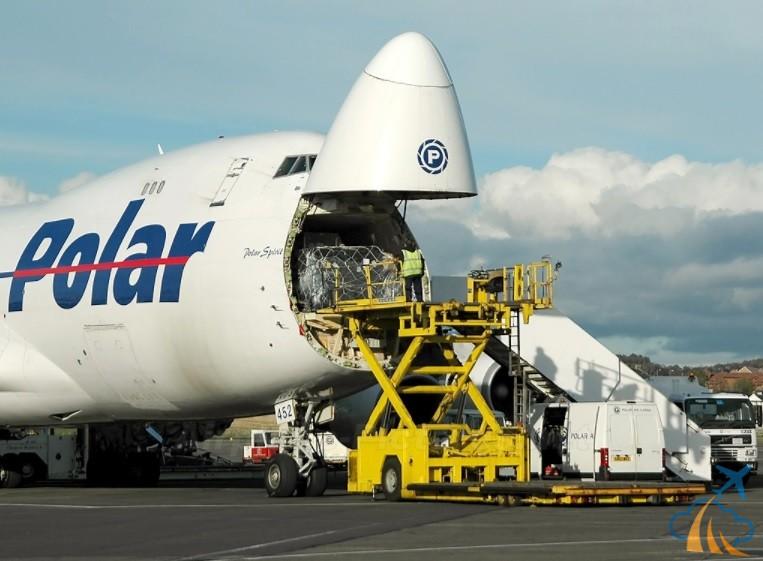 Странные вещи, транспортируемые при грузовых авиаперевозках