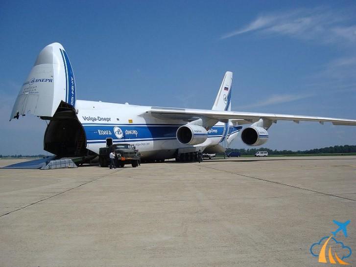 Частные самолеты для грузоперевозок