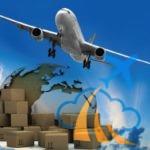 Развитие авиаперевозок гражданских грузов