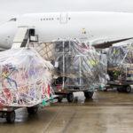 November Air Freight Demand Reflects Strong Peak Season