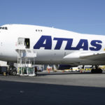 Atlas Air to Operate a Boeing 747-400 Freighter for SF Express