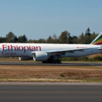 Ethiopian Airlines Announces Order for Four 777 Freighters