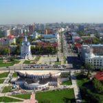 Авиаперевозки в Хабаровск: доставка грузов