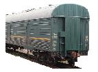 Организация железнодорожных грузоперевозок