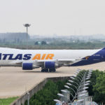 Atlas Air Worldwide Places 747-400 Freighter With DHL Global Forwarding