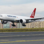 Turkish Airlines Celebrates the Airline's First 777 Freighter