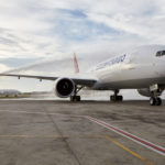 Turkish Airlines Orders Three Boeing 777 Freighters