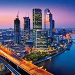 Авиаперевозки Москва – Якутск