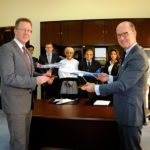 Oman Air signs agreement with Cargolux for Sea-Air freight services to India