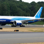 All Nippon Airways Orders Two Boeing 777 Freighters